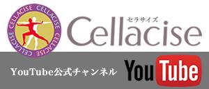表参道セラサイズ・スタジオ YouTube 公式チャンネル