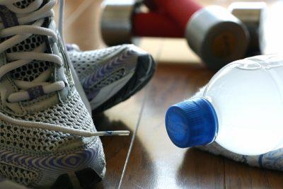 運動が毛細血管の育成に関係する!