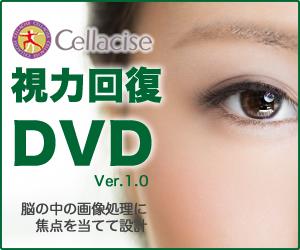 視力回復DVD
