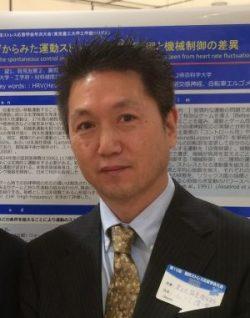 【開発 主席研究員 小川清貴 59歳】