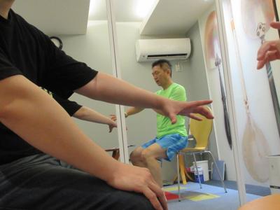 セラサイズによる交通事故後遺症のニューロリハビリ・実体験レポート【その2】