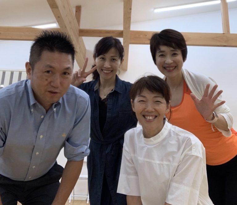 富士市にセラサイズ・スタジオ富士がオープン