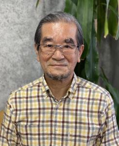 山本康雄(元三菱石油広報部長、元帝京平成大学教授)